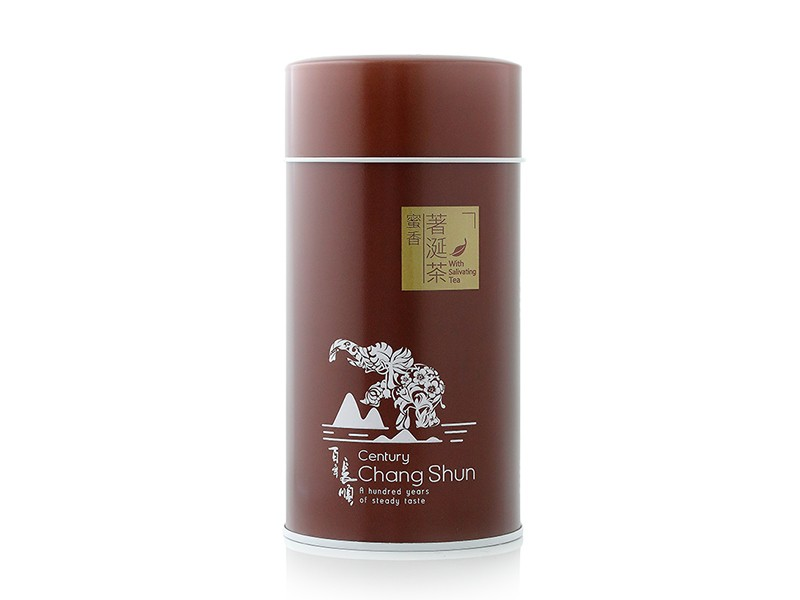 頂級蜜香著涎茶-雅藝測